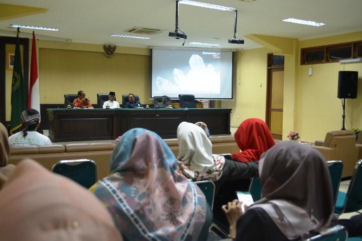 BAZNAS Provinsi Sumatera Barat serahkan NPWZ