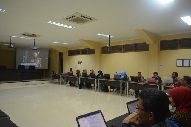 Seleksi Peserta e-Test Ekonomi Syariah Tahun 2019